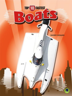 cover image of Boats