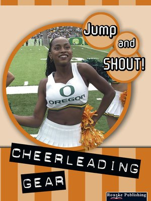 cover image of Cheerleading Gear