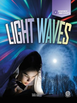 cover image of Light Waves