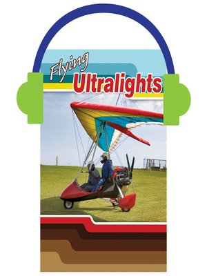 cover image of Flying Ultralights