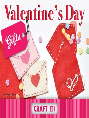 cover image of Valentine's Day Gifts