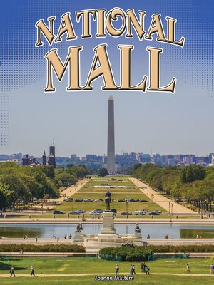 cover image of National Mall