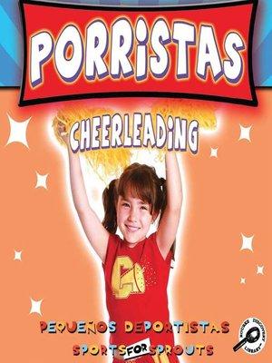 cover image of Porristas (Cheerleading)