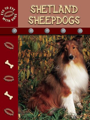 cover image of Shetland Sheepdogs