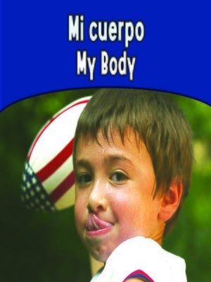 cover image of Mi Cuerpo (My Body)