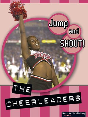 cover image of The Cheerleaders