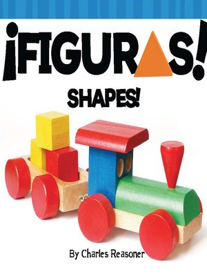 cover image of ¡Figuras! (Shapes)