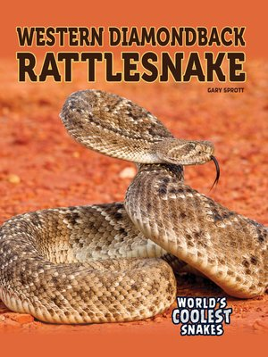cover image of Western Diamondback Rattlesnake