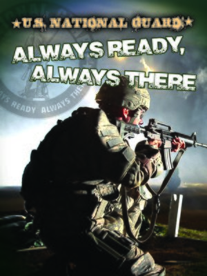 cover image of U.S. National Guard