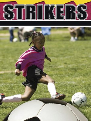 cover image of Strikers