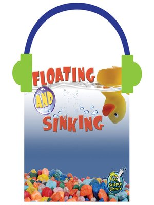 cover image of Floating and Sinking