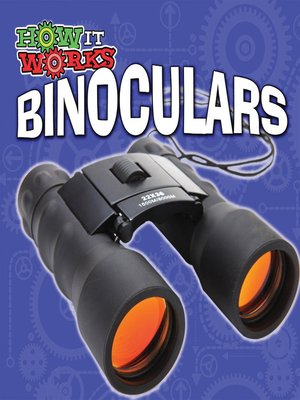 cover image of Binoculars