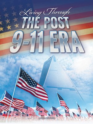 cover image of Living Through the Post 9-11 Era
