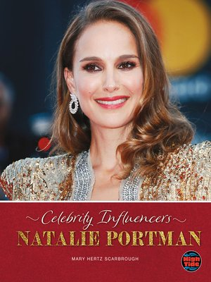 cover image of Natalie Portman