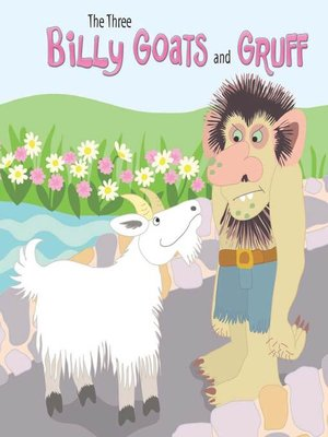 cover image of The Three Billy Goats and Gruff
