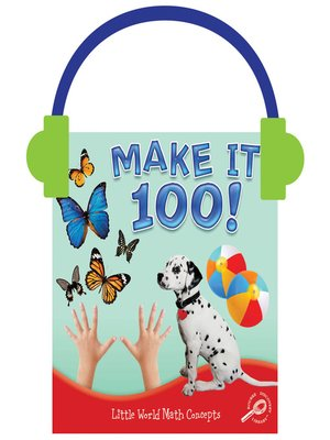 cover image of Make It 100!