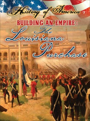 cover image of Building an Empire