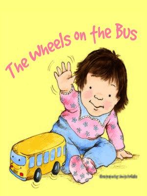 cover image of Las ruedas del autobús