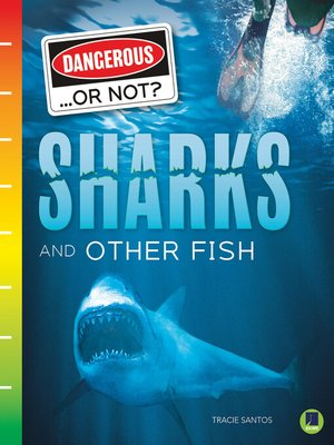 cover image of Sharks and Other Fish