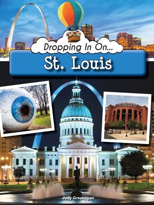cover image of Dropping in on St. Louis