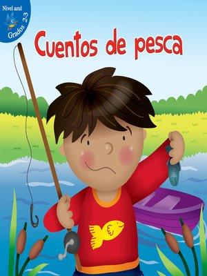 cover image of Cuentos de pesca