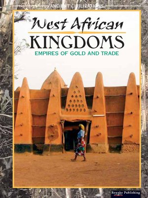 cover image of West African Kingdoms
