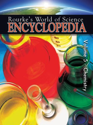 cover image of Rourke's World of Science Encyclopedia, Volume 5