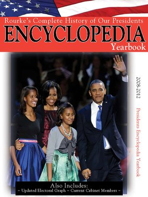 cover image of Presidents Encyclopedia Yearbook