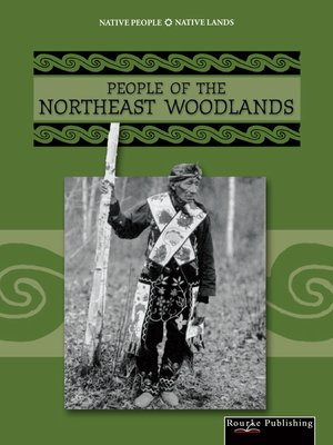 cover image of People of the Northeastern Woodlands