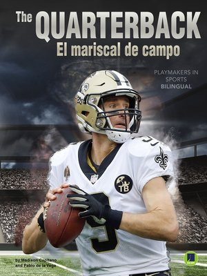 cover image of The Quarterback