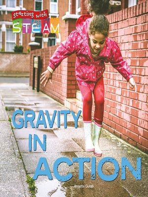 cover image of Gravity in Action