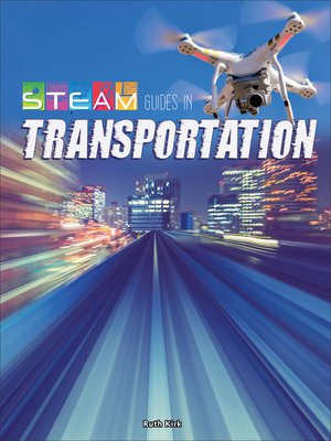 cover image of STEAM Guides in Transportation