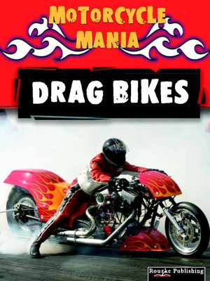 cover image of Drag Bikes