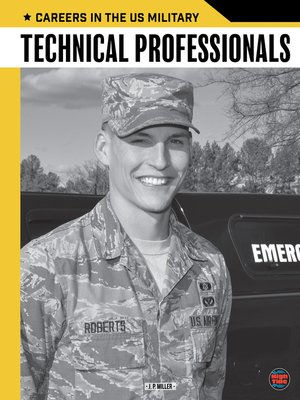 cover image of Technical Professionals