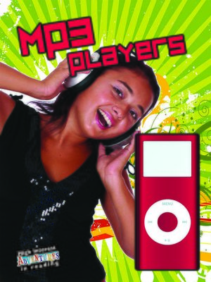 cover image of MP3 Players