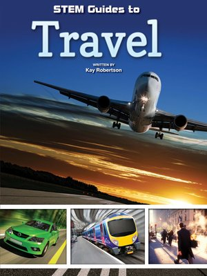cover image of STEM Guides to Travel
