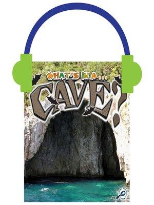 cover image of Cave?