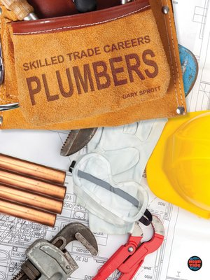 cover image of Plumbers