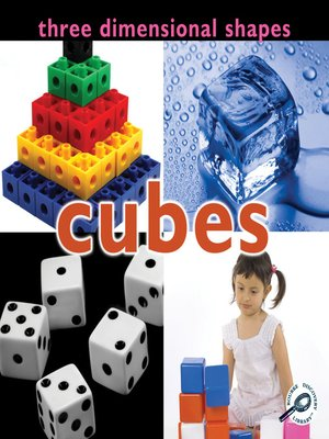 cover image of Cubes