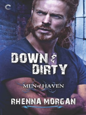cover image of Down & Dirty--A Sexy Contemporary Romance
