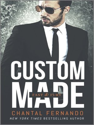 cover image of Custom Made