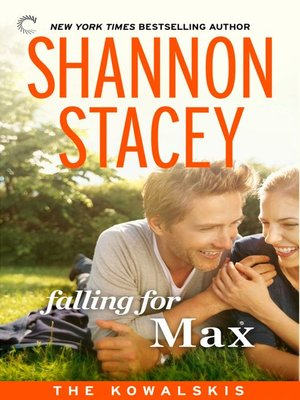 cover image of Falling for Max