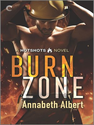 cover image of Burn Zone