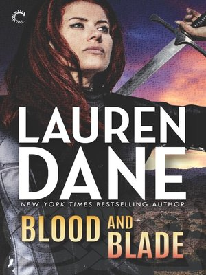 cover image of Blood and Blade--An Epic Urban Fantasy Novel
