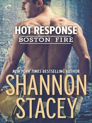 cover image of Hot Response