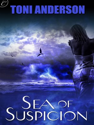 cover image of Sea of Suspicion