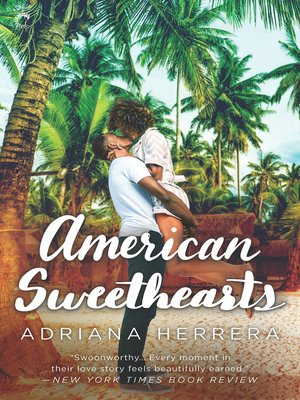 cover image of American Sweethearts