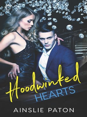 cover image of Hoodwinked Hearts