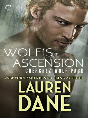 cover image of Wolf's Ascension