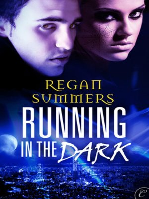cover image of Running in the Dark